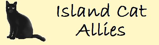 Island Cat Allies